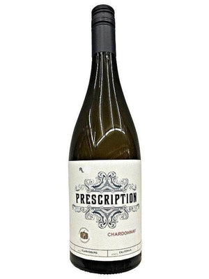 Lloyd Cellars Prescription Chardonnay