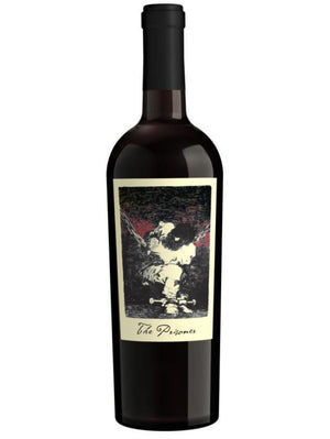 The Prisoner Wine Company Saldo Zinfandel