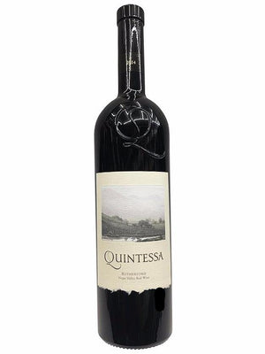 Quintessa 2014 Red Wine