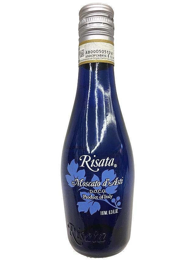 Risata Moscato d'Asti Split Mini 187ml