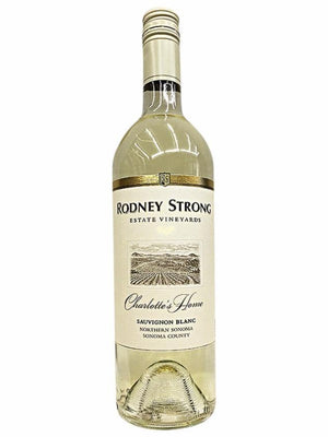Rodney Strong Charlotte's Home Vineyard Sauvignon Blanc