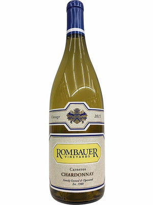 Rombauer Vineyards Chardonnay