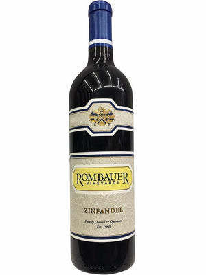 Rombauer Vineyards Zinfandel