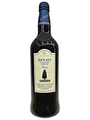 Sandeman Armada Superior Cream Sherry