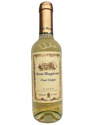 Santa Margherita Pinot Grigio 375ml (Half Bottle)