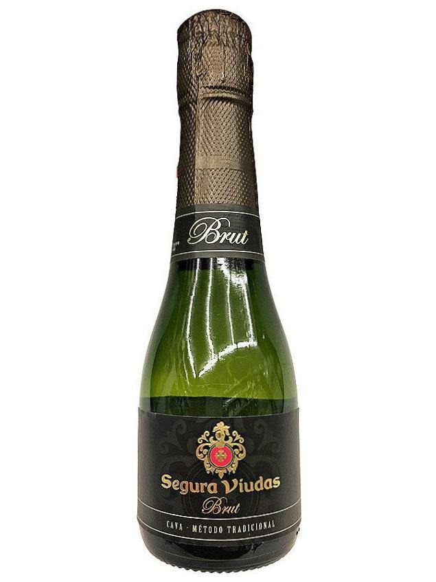Segura Viudas Brut Rose Mini 187ml