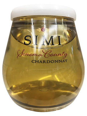 Simi Chardonnay Stack Pack 4 Pack-187ml