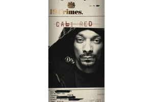 19 Crimes Snoop Dogg Cali Red