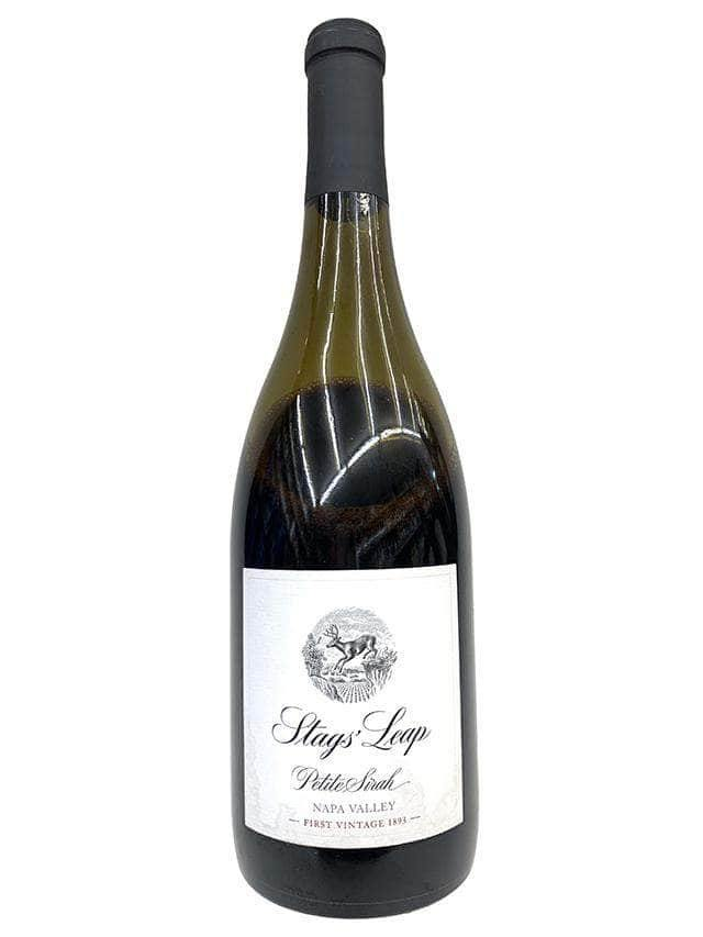 Stags' Leap Petite Sirah Napa Valley