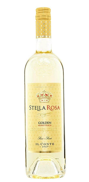 Stella Rosa Golden Honey Peach - TBWS