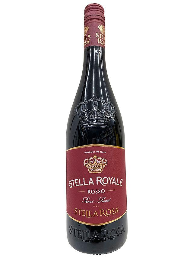 Stella Rosa Royale Rosso - TBWS