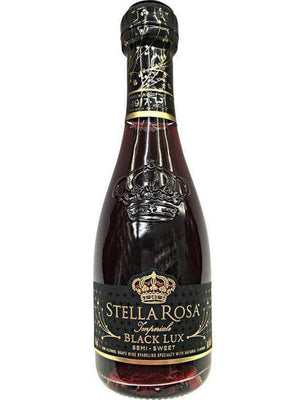 Stella Rosa Black Lux Mini 187ml