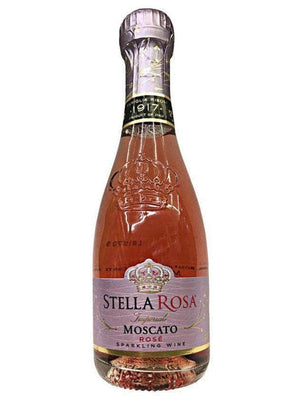 Stella Rosa Moscato Rosé Mini 187ml