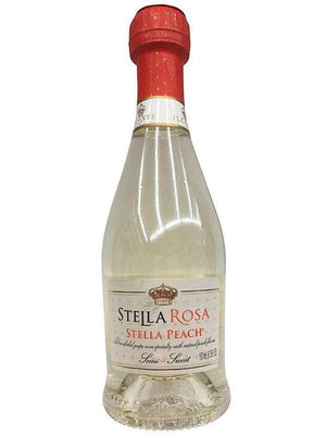 Stella Rosa Stella Peach 187ml
