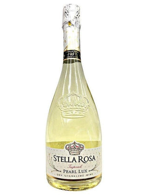 Stella Rosa Pearl Lux Dry Sparkling Wine