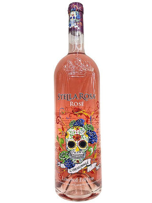 Stella Rosa Rosé L'Originale Limited Edition Halloween