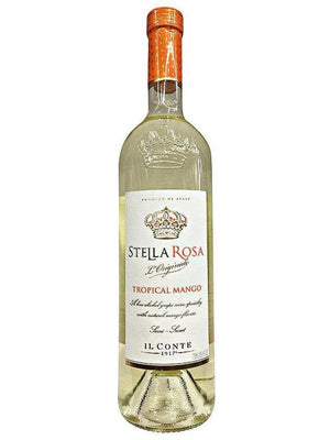 Stella Rosa Tropical Mango Semi-Sweet Wine