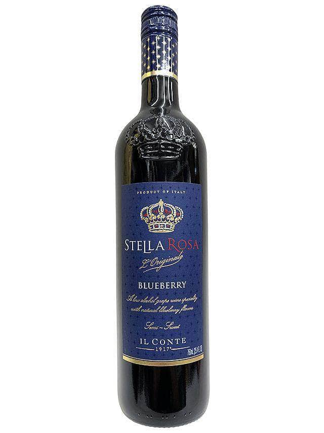 Stella Rosa Blueberry Wine