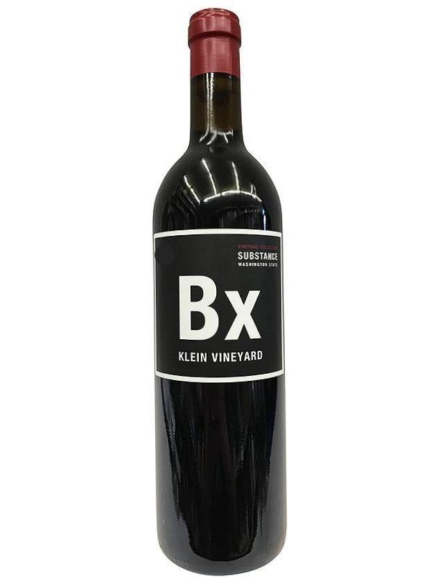 Wines of Substance Klein Bx Bordeaux Blend