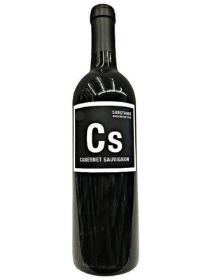 Wines of Substance Cs Cabernet Sauvignon