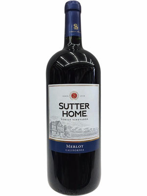 Sutter Home Merlot 750ml