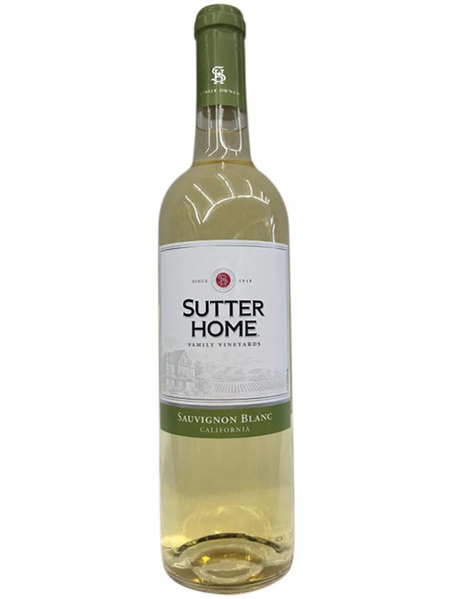 Sutter Home Sauvignon Blanc 750ml