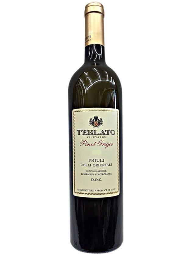 Terlato Family Vineyards Pinot Grigio