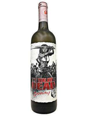 The Walking Dead Chardonnay
