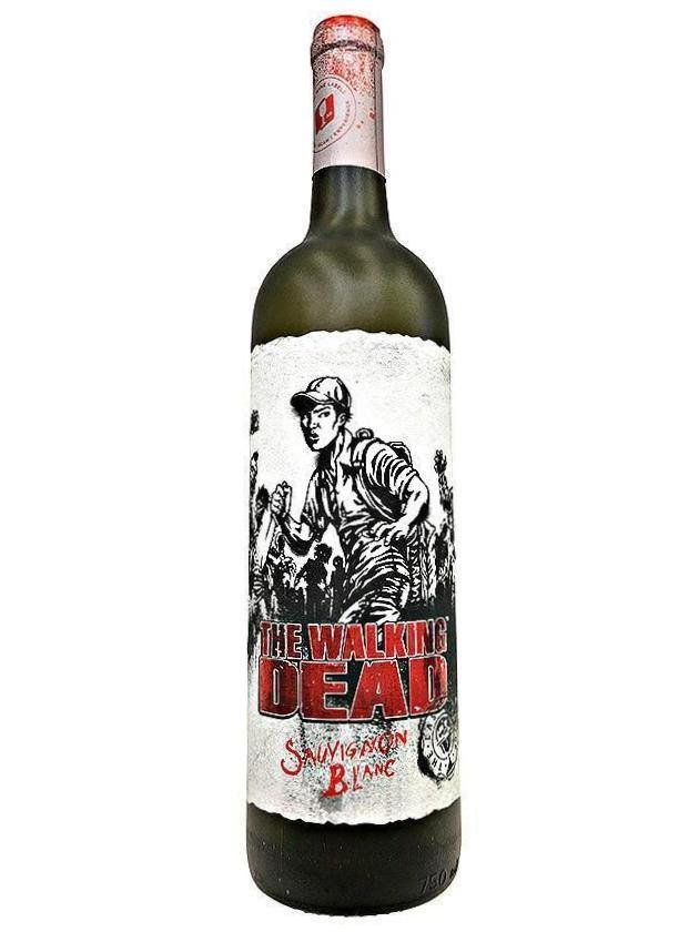 The Walking Dead Sauvignon Blanc