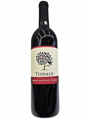 Tisdale Vineyards Cabernet Sauvignon