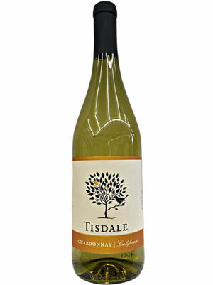 Tisdale Vineyards Chardonnay