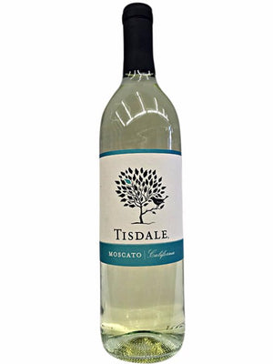 Tisdale Vineyards Moscato