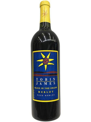 "Tobin James ""Made in the Shade"" Merlot"