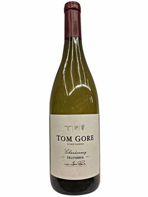 Tom Gore Vineyards Chardonnay
