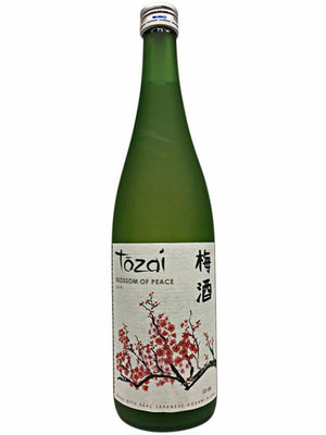 Tozai Blossoms Of Peace Umeshu