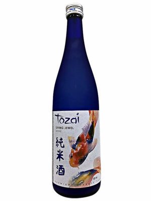 Tozai Junmai Living Jewel Sake