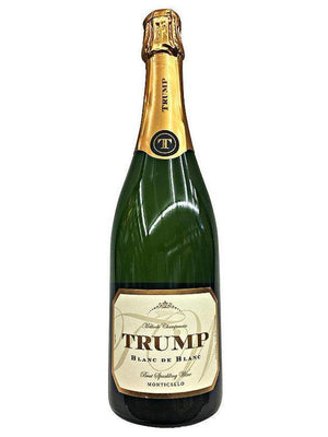Trump Winery Blanc de Blancs