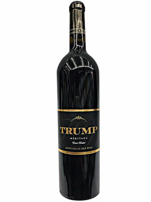 Trump Winery Meritage