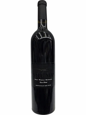 Trump Reserve New World Red