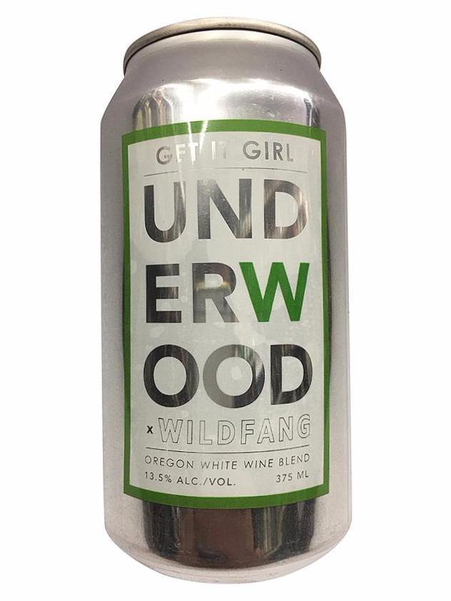 Union Wine Underwood Get It Girl White Wine