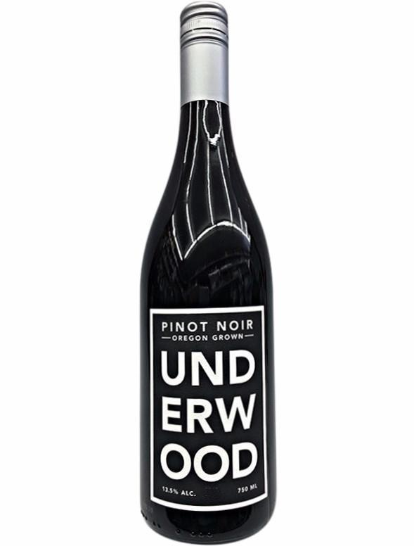 Union Wine Underwood Pinot Noir