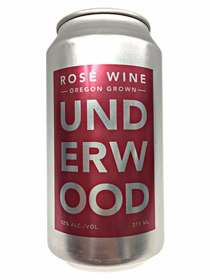 Union Wine Underwood Rose Can