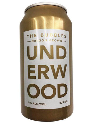 Union Wine Co. Underwood The Bubbles Can