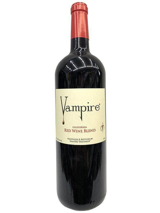 Vampire Red Blend Wine