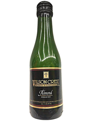 Wilson Creek Almond Mini 187ml Champagne