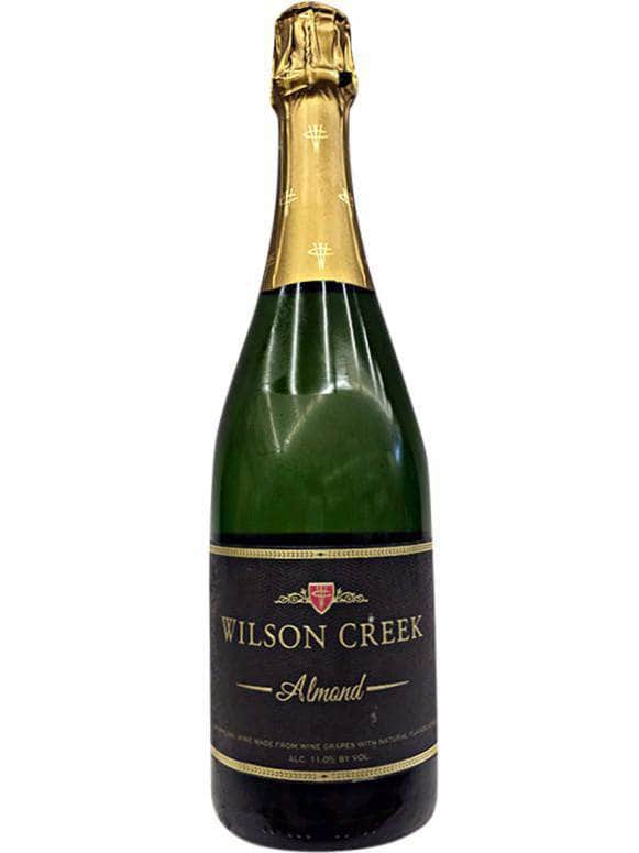 Wilson Creek Winery & Vineyards Almond California Champagne