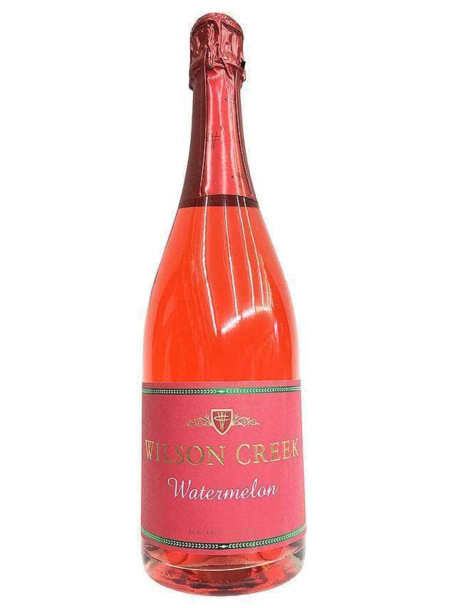Wilson Creek Watermelon Sparkling Wine