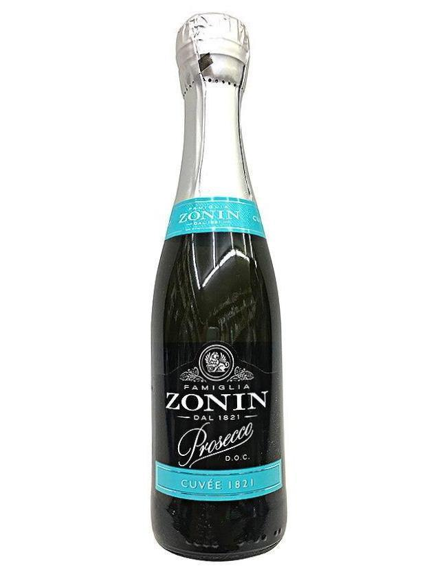Zonin Prosecco Mini 187ml