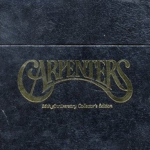 Carpenters- 35th Anniversary Collector's Edition /Japan (13CDs)