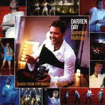 Darren Day ‎– Summer Holiday /E.U.